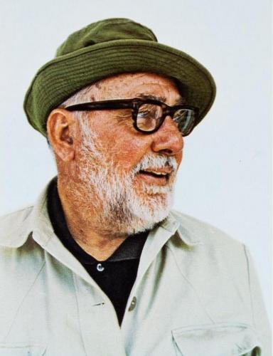 Harold A Mayor