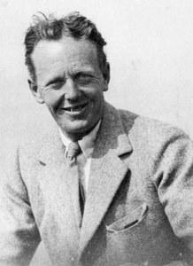 Henry Courtney Brocklehurst