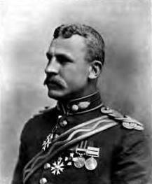 Herbert Henry Austin