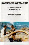 Someone Of Value: A Biography of Robert Ruark