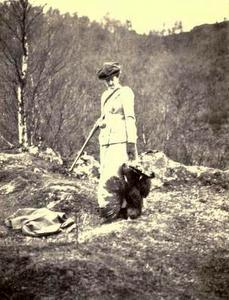 Hilda Murray
