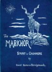 The Markhor: Sport In Cashmere
