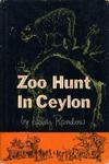 Zoo Hunt In Ceylon