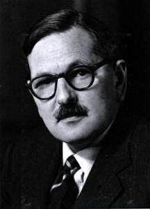 Hugh Bamford Cott
