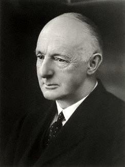 Hugh Cholmondeley, 3rd Baron Delamere