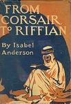 From Corsair To Riffian