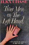 Three Men On The Left Hand