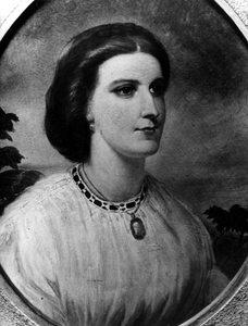 Lady Isabel Burton