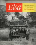 Elsa, The Story Of A Lioness