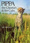 Pippa The Cheetah And Her Cubs