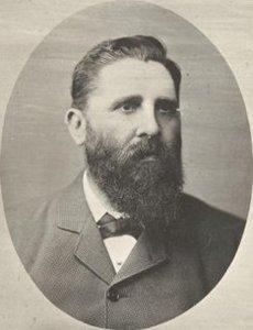 James Inglis