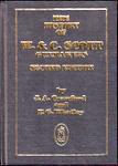 The History Of W&C Scott Gunmakers