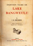 Eighteen Years On Lake Bangweulu