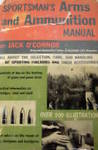 Sportsman's Arms And Ammunition Manual