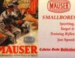 Mauser Smallbores: Sporting, Target & Training Rifles
