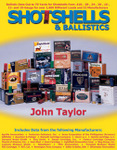 Shotshells And Ballistics