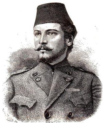 Juan Maria Schuver