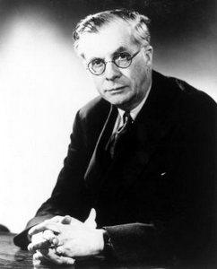 Sir Julian Sorell Huxley