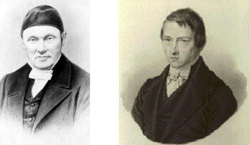 Krapf And Rebmann