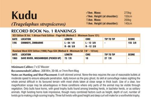 Kudu Records