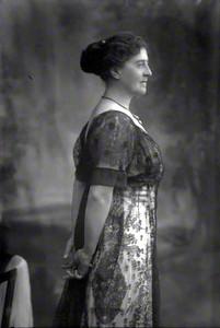 Lady Augusta Fane
