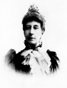 Lady Violet Greville