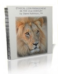 Ethical Lion Management