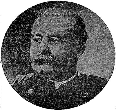 Louis La Garde