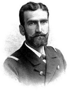 Ludwig Von Hohnel