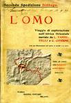 L'Omo: Viaggio D'esplorazione Nell'Africa Orientale. Seconda spedizione Bottego