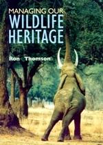 Managing Our Wildlife Heritage