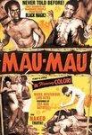 Simba: Mark Of Mau Mau
