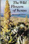 The Wild Flowers Of Kenya