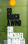 So Rough a Wind: Kenya Memoirs
