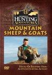 Mountain Sheep & Goats
