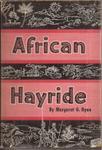 African Hayride