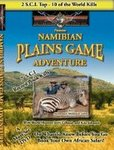 Namibian Plains Game Adventure