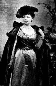 Nora Beatrice Blyth Gardner