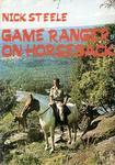 Game Ranger On Horseback