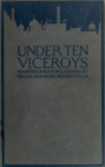 Under Ten Viceroys: The Reminiscences Of A Gurkha