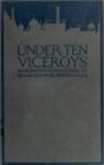 Under Ten Viceroys: The Reminiscences Of A Gurkha