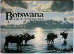 Botswana: A Brush With The Wild