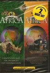 Passport to Africa Vol. 1 & Vol. 2