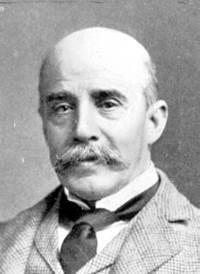 Paul B Du Chaillu