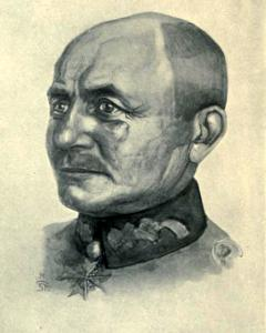 General Paul Von Lettow-Vorbeck
