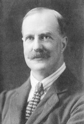 Major Percy Marlborough Stewart