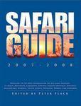 Safari Guide 2007 - 2008