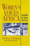 Women's Voices On Africa