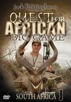 Jack Brittingham's Quest For Zimbabwean Big Game Vol. 1