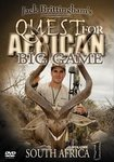 Quest For African Big Game Volume 1